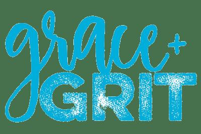 grace + grit logo