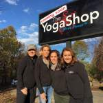 The Yogashop